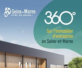 Seine-et-Marne Immobilier